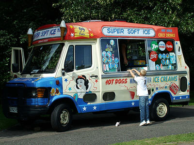 Naked Man Arrested For Screaming At Kids From His Ice Cream Van 55b9261b7f453