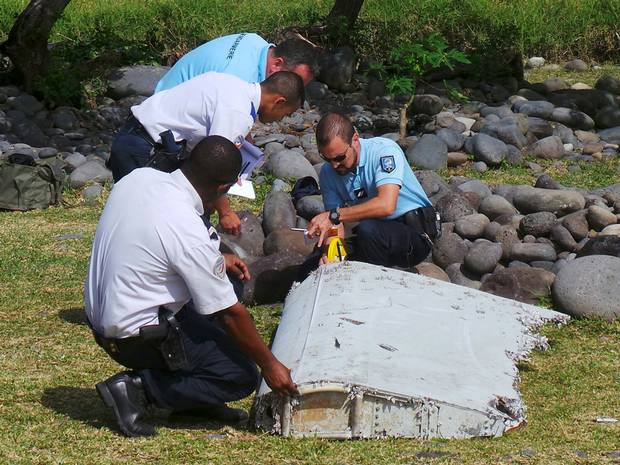 55ba05d3771f5 Debris Found On Island Could Be From Missing Malaysia Airlines Flight MH370