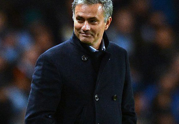 Their Rivals Laughed At Chelsea This Summer, But Jose Is Having The Last Laugh 55ba91fe18ed8