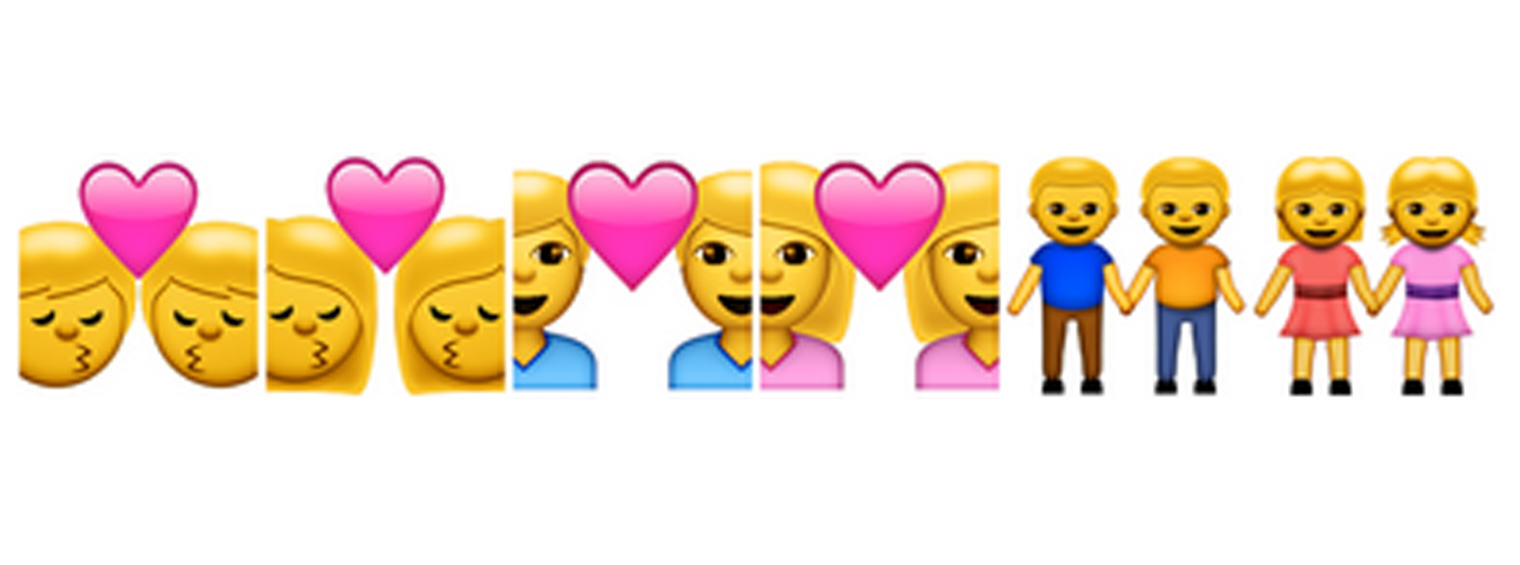 80ed7fef4a061566efc6b3e22e17ff68 Russia Wants To Ban Gay Emojis, Apparently