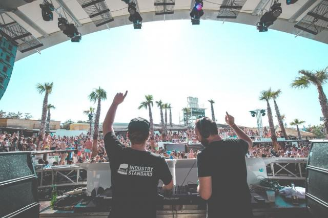 In Review: 5 Years of Hideout Festival Doorly two 640x426