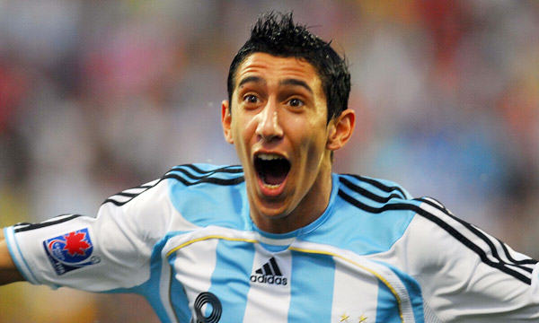 adm arge Manchester United Need To Keep Angel Di Maria And Heres Why