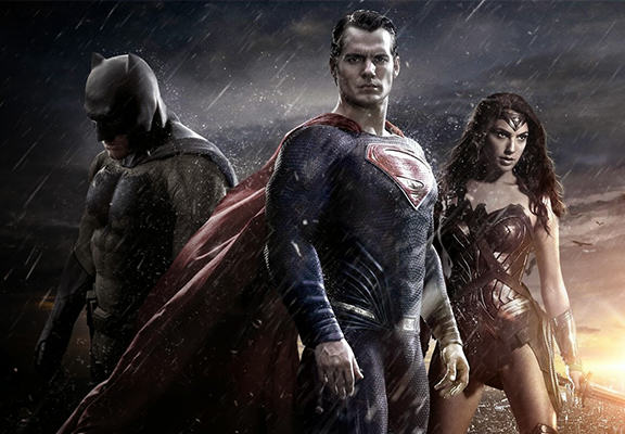 Superheroes Go To War In New Batman v Superman: Dawn Of Justice Trailer batman v superman WEB