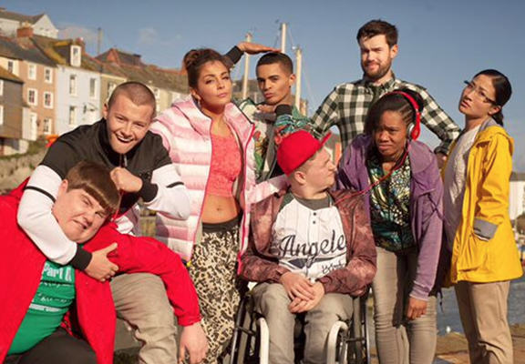 Jack Whitehall Is Turning Bad Education Into A Movie be web