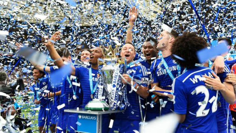 cfc14 Chelseas Rivals Are Strengthening And It Will Only Make The Champions Better