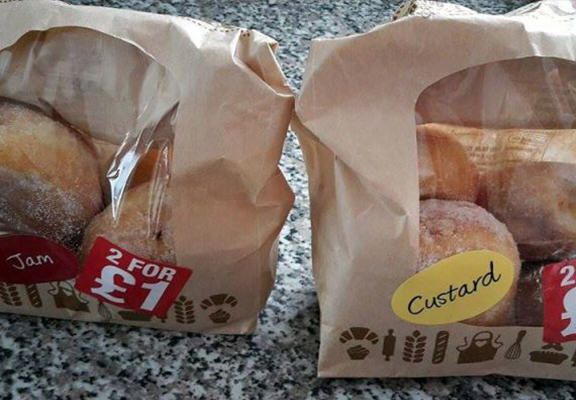 Co op Customers Poisoned After Eating Doughnuts Laced With Cleaning Fluid coop web