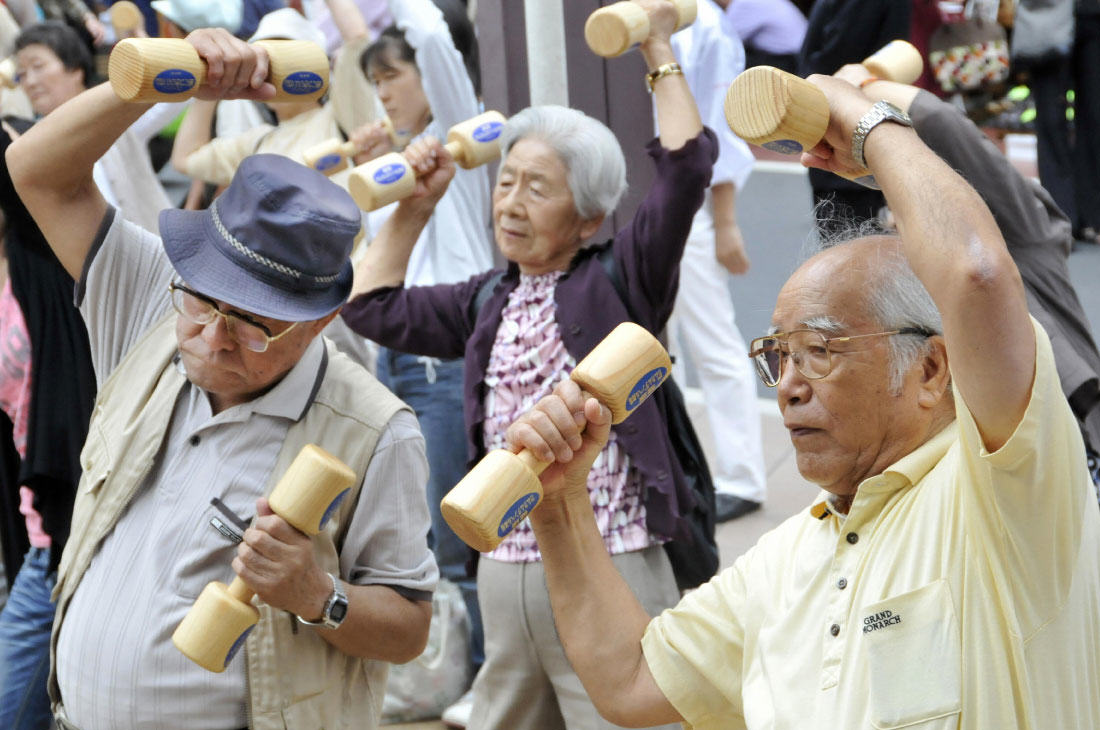 Japan Are Dealing With A Pensioner Crime Spree econ japan10  01  550x365