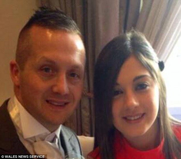 husband girl Wife Drove Car At Husband After Finding Out He Cheated With His Own Pupil