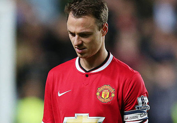je web Three Reasons Manchester United Need To Get Rid Of Jonny Evans