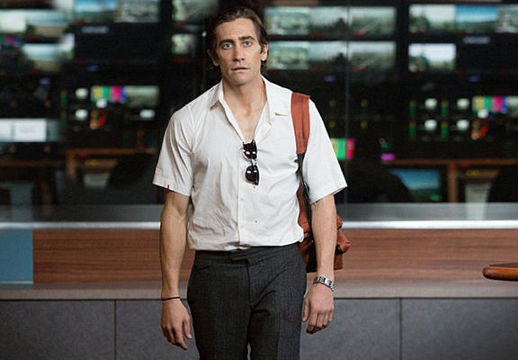 jg nightcrawler Jake Gyllenhaal Reveals How He Got In Ridiculous Shape For Southpaw