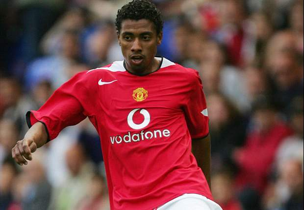 kleberson Five Of The Biggest Manchester United Flops Of All Time