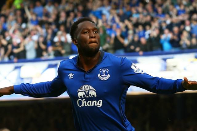 lukaku1 640x426 Five Strikers Manchester United Need To Consider This Summer
