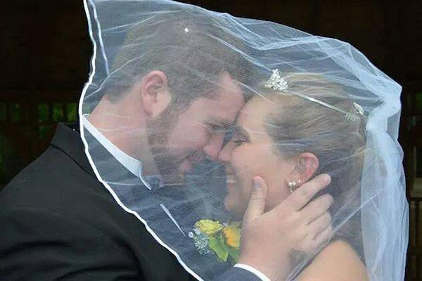 second wedding 2 Husband Plans Second Wedding After His Wife Loses Her Memory In Car Crash