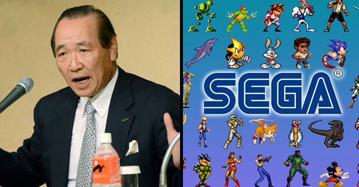segaboss1 This Is What The Sega Boss Had To Say To Fans After Years Of Disappointment