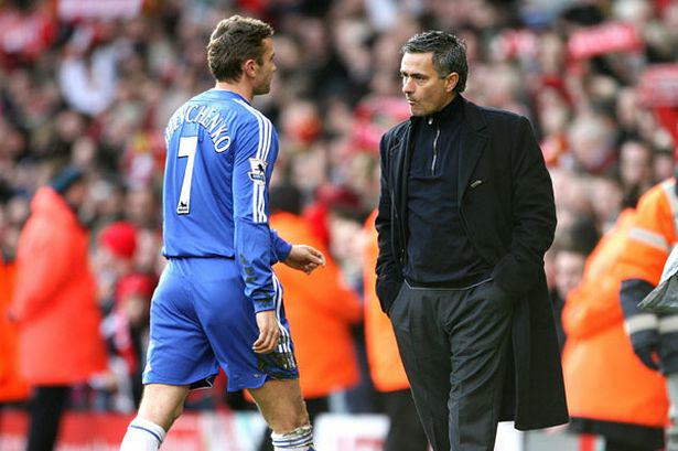 Five Of The Biggest Chelsea Flops Of All Time sheva