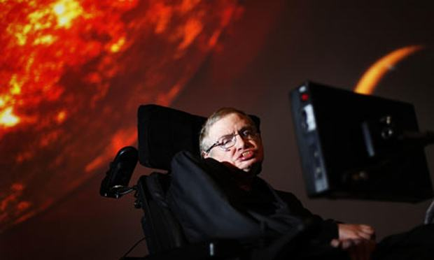 stephen hawking 3 Stephen Hawking To Spend $100 Million In Search For Alien Life