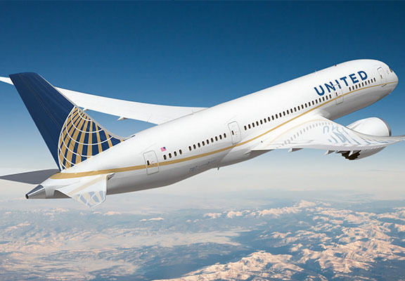 United Airlines To Use Animal Sh*t To Power Its Jets united airlines WEB