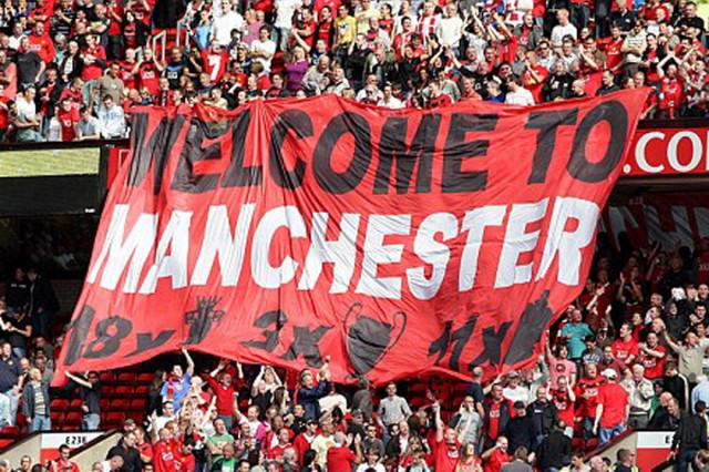 utd 640x426 Are These The Five Worst Types Of Manchester United Fan?
