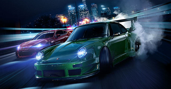 A9R18MuBg New Need For Speed Trailer Shows Game Will Mix Live Action And Gameplay