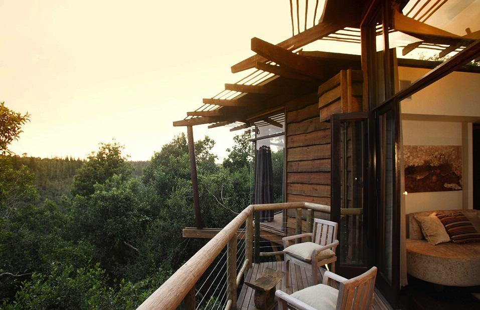 FingDjd8a This Treetop Lodge In South Africa Is The Only Place I Want To Be, Ever