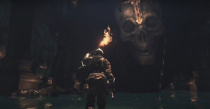 LznD1S8lj Dark Souls 3 Trailer From Gamescom Has Hit The Internet.