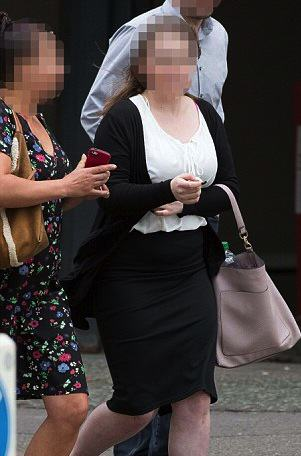 QmFxbjgVM Bully Who Humiliated Two 14 Year Old Girls Walks Free From Court