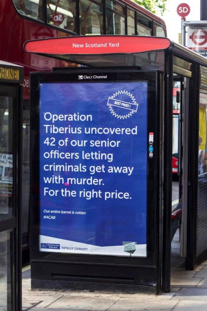 Anarchists In London Are Trolling Scotland Yard With Anti Police Posters Ro0dEBCQk