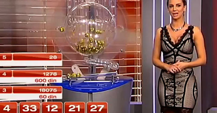 SqKWSGCz7serbian fb.jpg Serbian Lottery Accused Of Being Rigged After Winning Number Is Shown BEFORE The Draw