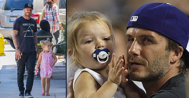 UNILAD 152 David Beckham Hits Out At Daily Mail Over Parenting Criticism