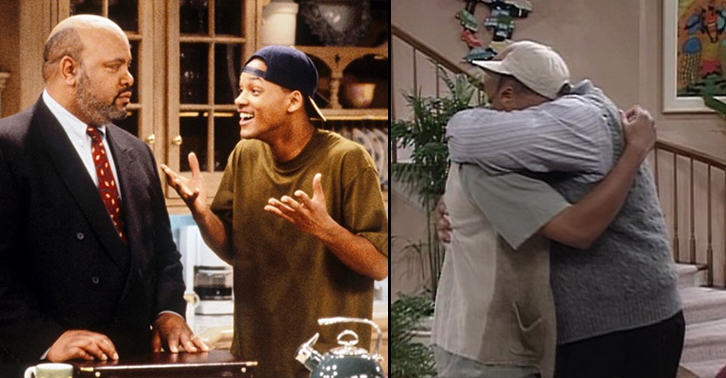 UNILAD 162 Its Not A Fresh Prince Reboot Without Uncle Phil