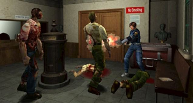 Fan Made Resident Evil 2: Reborn Has Been Shut Down By Capcom