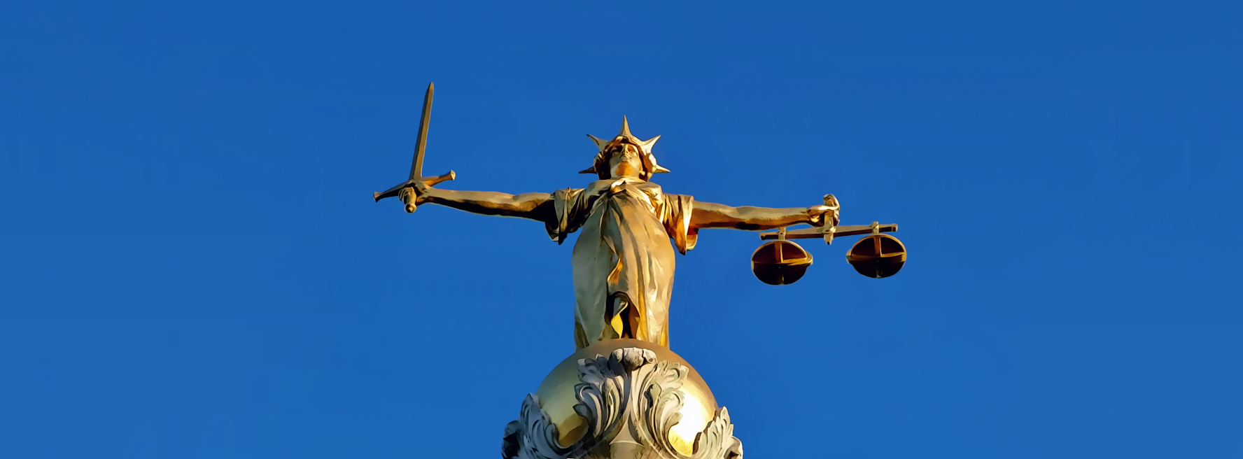 UNILAD Artists impressions of Lady Justice statue on the Old Bailey London8 School Officials Use Girl As Bait In Rape Sting, She Gets Raped