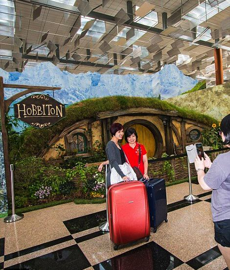 UNILAD Changi Alamy 28 Some Of The Best Airports In The World You Wouldnt Mind Being Delayed In