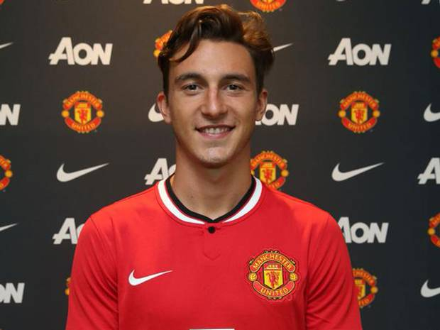 UNILAD Darmian13 Five Things We Learnt From Manchester Uniteds Opening Game