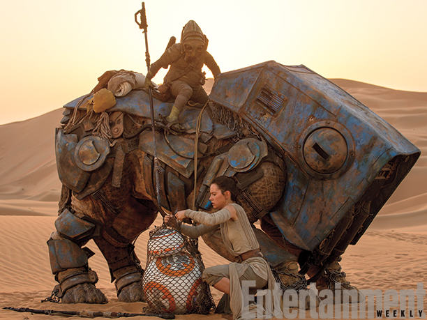 UNILAD EP7 30985 1377 1378 04 04 These 12 Star Wars: The Force Awakens Images Are Glorious