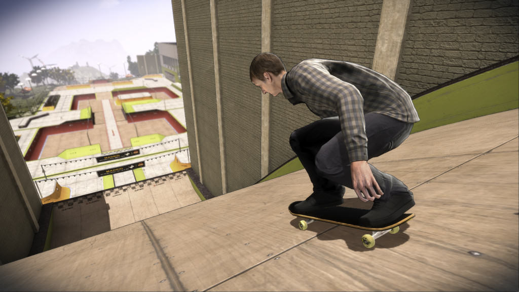 UNILAD NUMJ3lWB Tony Hawks 5 Gets A Facelift And Is Still Ugly As Hell