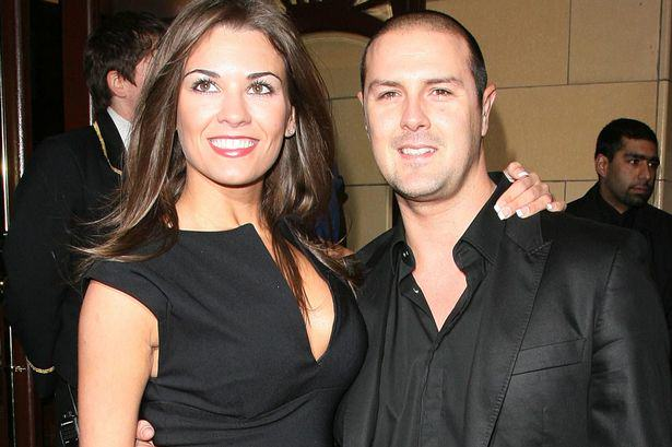UNILAD Paddy McGuinness and his wife Christine4 Paddy McGuinness Bursts Into Nail Bar Rant In Defence Of His Wife