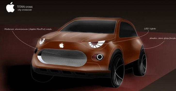 UNILAD apple car 7 NEW8 Heres What Apples Self Drive Car Could Look Like