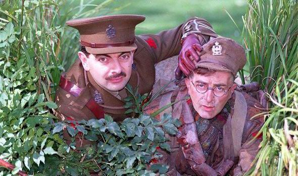 UNILAD blackadder 17 New Series Of Blackadder May Be Coming Soon