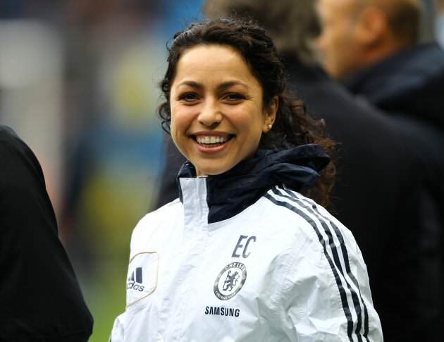 UNILAD ec8 Unsubstantiated Eva Carneiro Sex Allegations  Demonstrate Everything Wrong With The Media