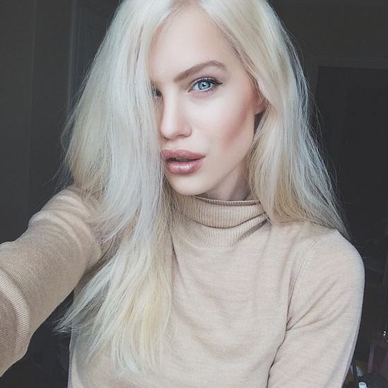 This Swedish Model Claims She's Deemed Too Fat By The Fashion Industry UNILAD f7