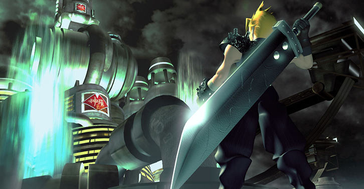 UNILAD fantasy25 Final Fantasy 7 Is Now Available On Your iPhone and iPad