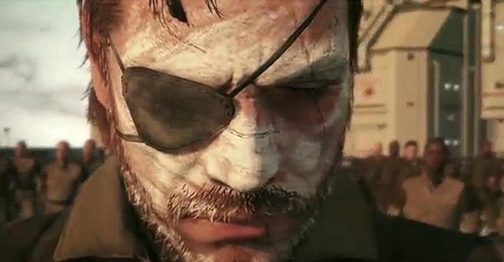UNILAD gear22 This Awesome New Metal Gear Solid 5 Trailer Teases Series Conclusion