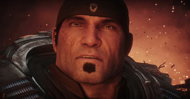 UNILAD gears32 The New Gears Of War: Ultimate Edition Trailer Is Perfect