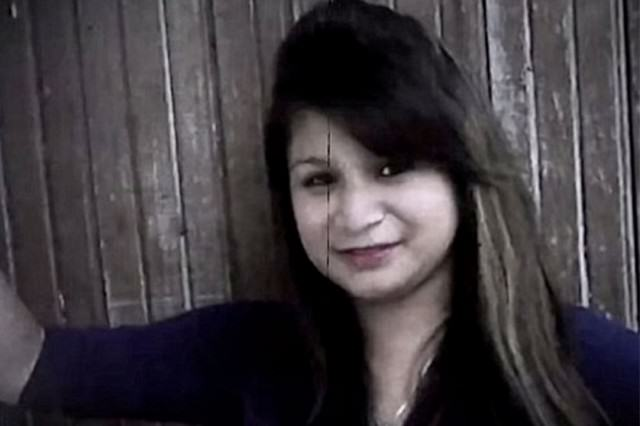 UNILAD honzalez 14 640x426 Pregnant Teen Wakes Up In Her Coffin The Day After Her Funeral