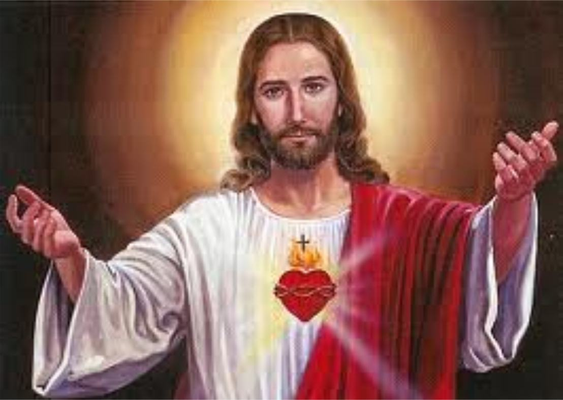 UNILAD jesus 58 Man Dies While Trying To Break Jesus Christs Record