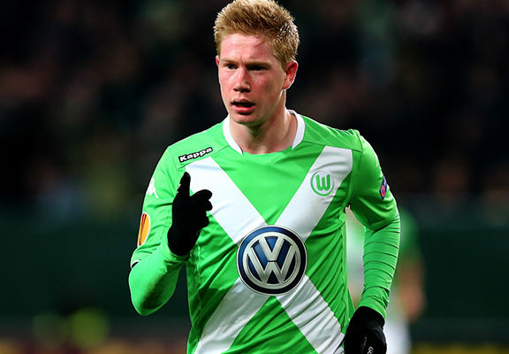 Five Reasons Kevin De Bruyne Isn't Worth £47 Million