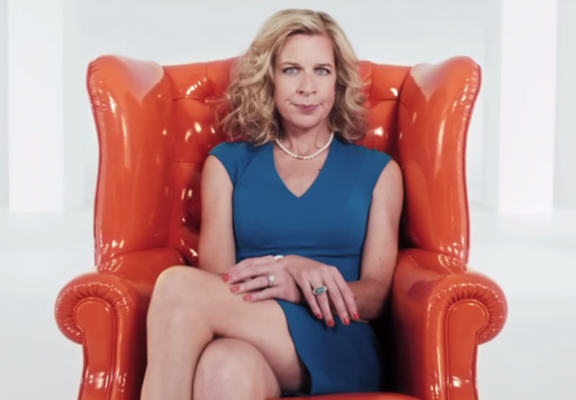 UNILAD kh web3 Katie Hopkins Fails With New Show As Viewers Give It A Miss