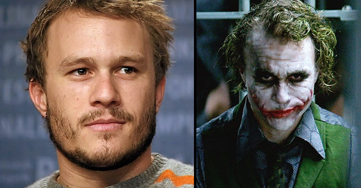 UNILAD ledger joker 32 Heath Ledgers Joker Diary For The Dark Knight Is Incredibly Detailed