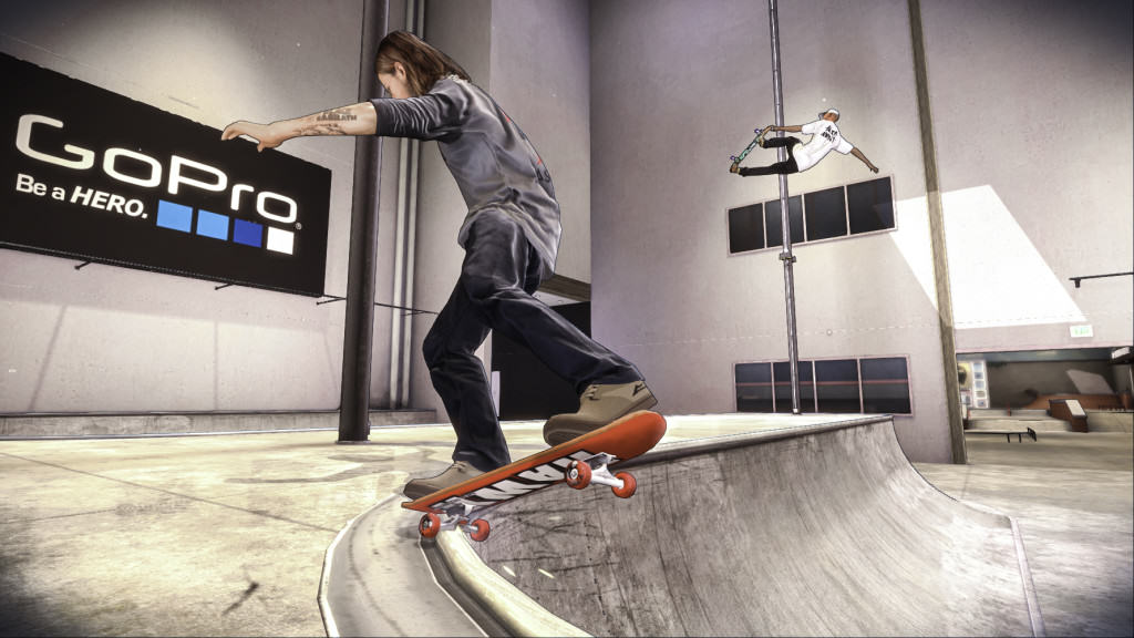 UNILAD m8SzCF09 Tony Hawks 5 Gets A Facelift And Is Still Ugly As Hell